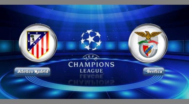 Prediksi Madrid vs Benfica 1 Oktober 2015