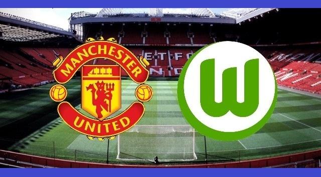 Prediksi Manchester United vs Wolfsburg 1 Oktober 2015