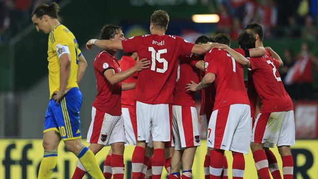 Prediksi Bola Rusia vs Swedia 5 September 2015