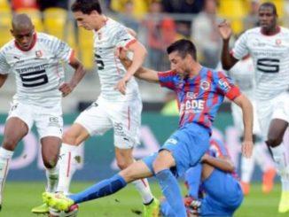 Prediksi Angers vs Dijon 11 September 2016
