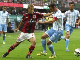 Scorpionbola.com Prediksi Milan vs Lazio 21 September 2016